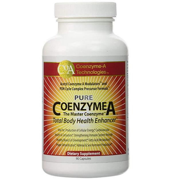 CoEnzymeA1